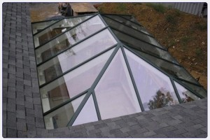 Starlight Skylights - Residential Series