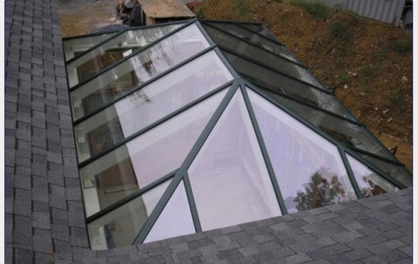 Starlight Skylights – Residential