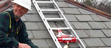 SLATOR roof bracket