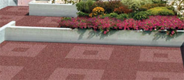 SofTILE pavers
