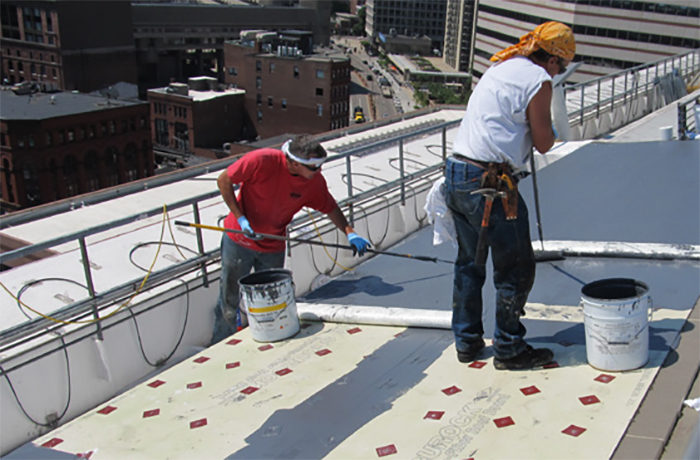Sikalastic RoofPro Systems