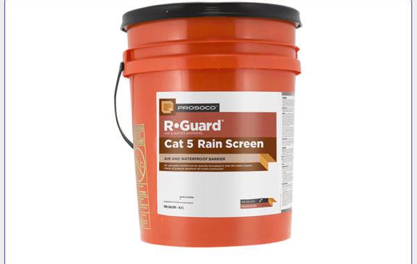 R-Guard Cat 5 Rain Screen